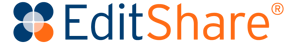 EditShare-Primary-Logo_RGB_Orange-and-Navy 10% Border