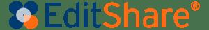 EditShare-Primary-Logo_RGB_Orange-and-Navy 10% Border